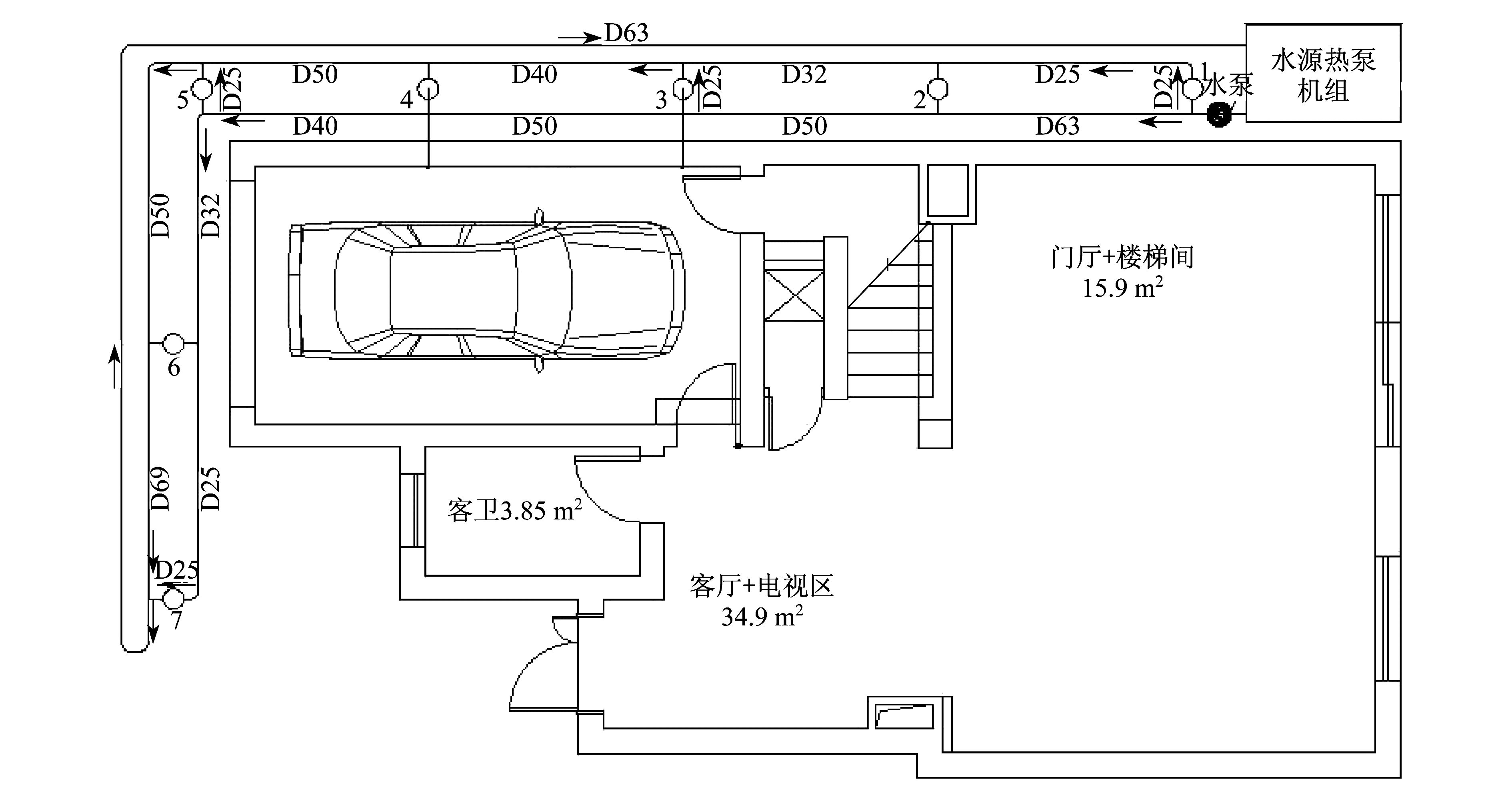 地源热泵原理图解地源热泵是什么【今日信息】_拉力机设备